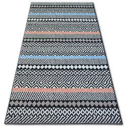 Carpet COLOR 19322/839 SISAL Belts Black