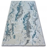 Carpet SAMPLE PERA 1165 ivory / blue Moro