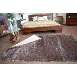 Carpet SHAGGY RUBBY design 66001/190