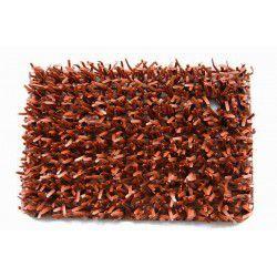 Doormat AstroTurf width 91 cm teak brown 05