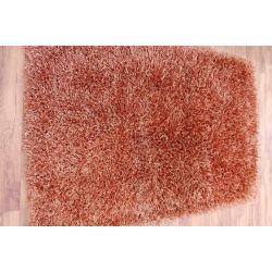 Carpet SHAGGY AGRA orange