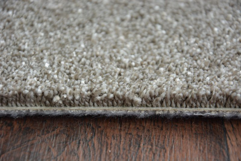 Carpet wall to wall utopia taupe - Wall taupe ...