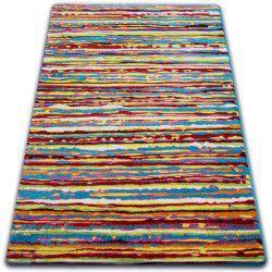 Carpet PAINT - F478 blue
