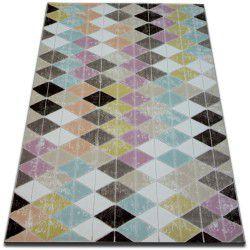Carpet ACRYLIC YAZZ 7660 Pudra