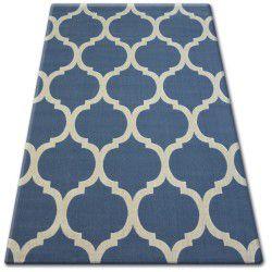 Carpet SCANDI 18218/591 - trellis