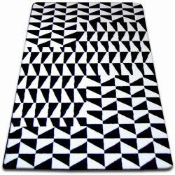 Carpet SKETCH - F765 white/black