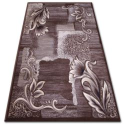 Carpet heat-set KIWI 7907 brown