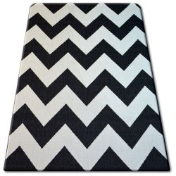 Carpet FLAT 48664/690 - zigzag