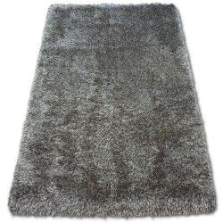 Carpet LOVE SHAGGY design 93600 taupe