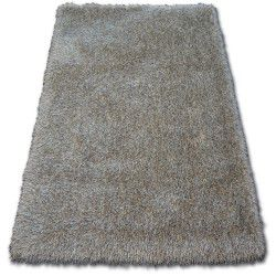 Carpet LOVE SHAGGY design 93600 beige