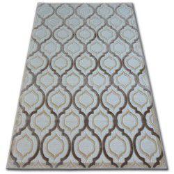 Carpet ACRYLIC YAZZ 9717 D.Beige/L.Beige