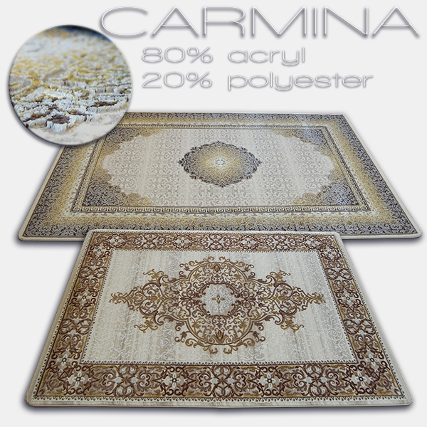 Rugs collection Carmina