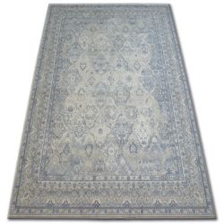 Carpet MOON KASZMIR silver