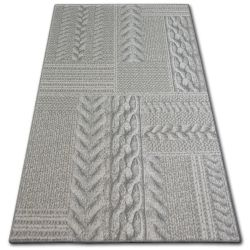 Carpet MAGIC KADESZ grey