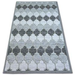 Carpet ACRYLIC YAZZ 3766 Grey