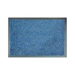 Doormat PERU turquoise