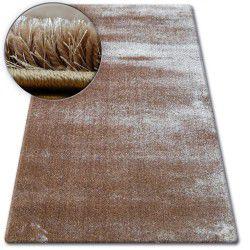 Carpet SHAGGY VERONA l.brown
