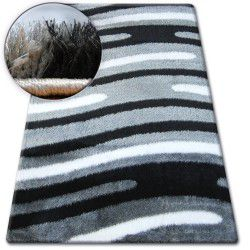 Carpet SHAGGY VERONA B057 grey