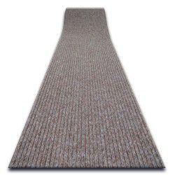 Runner - Doormat TRAPPER 012 brown
