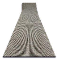Runner - Doormat LIVERPOOL 060 light brown