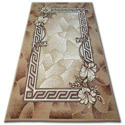 Carpet BCF BASE 3915 DUO beige