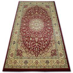 Carpet HEAT-SET BELVEDERE 4285 cherry