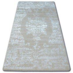 Carpet ACRYLIC MANYAS 0917 Ivory