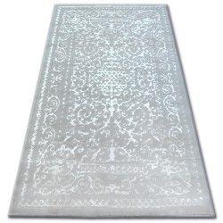 Carpet ACRYLIC MANYAS 0916 Grey/Ivory