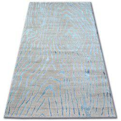 Carpet ACRYLIC MANYAS 1703 Grey/Blue
