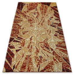 Carpet STANDARD VITIS terracotta