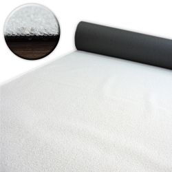 ARTIFICIAL GRASS SPRING white roll