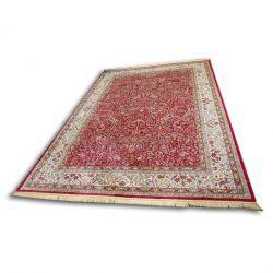 Carpet KASZMIR design 12806 red