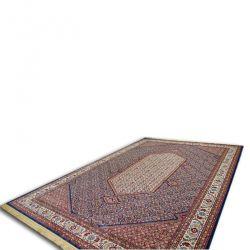 Carpet KASZMIR design 12823 navy