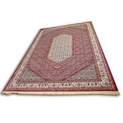 Carpet KASZMIR design 12823 red