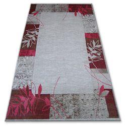 Carpet BOLOGNA 622 red