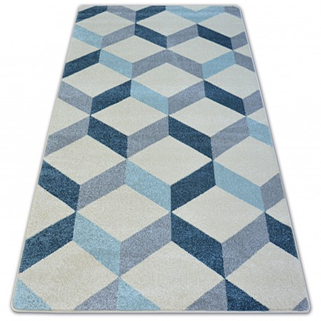 Carpet NORDIC OPTIC cream/grey FD284