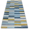Carpet NORDIC STOCKHOLM grey/blue G4597