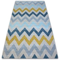 Carpet NORDIC CHEVRON beige G4579