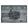Doormat SWEET WOOD 70 grey