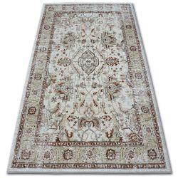 Carpet ARGENT - W7040 Cream / Beige