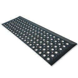 RUBBER Stair overlays 26x75 cm ! OUTDOOR