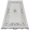 Carpet ACRYLIC MIRADA 5402 Purple ( Murdum ) Fringe