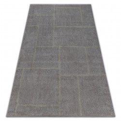 Carpet SOFT 8031 Light brown/Light beige