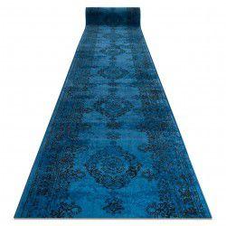 Runner VINTAGE 22206043 Rosette blue