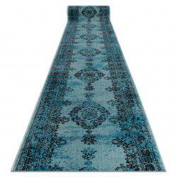 Runner VINTAGE 22206044 Rosette turquoise