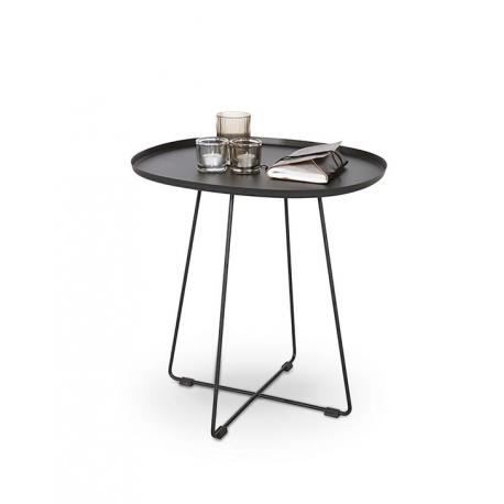 Coffee Table TINA black