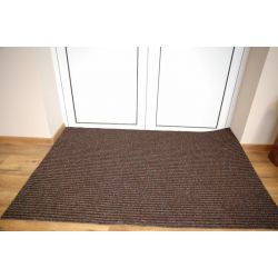 doormat LIVERPOOL 80 brown