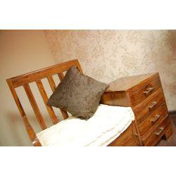 Pillow ELEGANCE brown