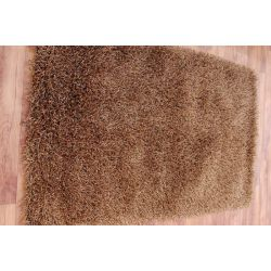 Carpet SHAGGY AGRA light brown