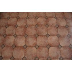 Vinyl flooring PCV BINGO LOTUS 046